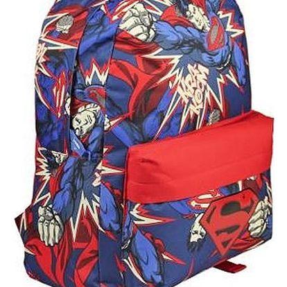 Školní batoh Superman 341