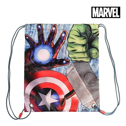Vak na Záda se Šňůrkami Avengers 31 x 38 cm