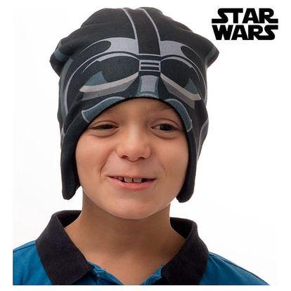 Čepice Darth Vader z Hvězdných Válek