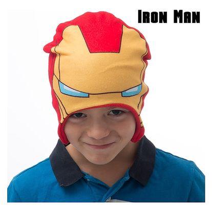 Čepice Ironman
