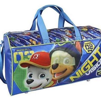Sportovní a cestovní taška The Paw Patrol 046