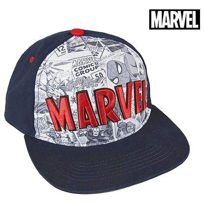 Kšiltovka Marvel 58 cm