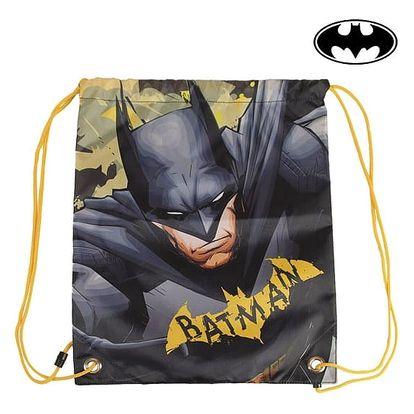 Vak na Záda se Šňůrkami Batman 31 x 38 cm