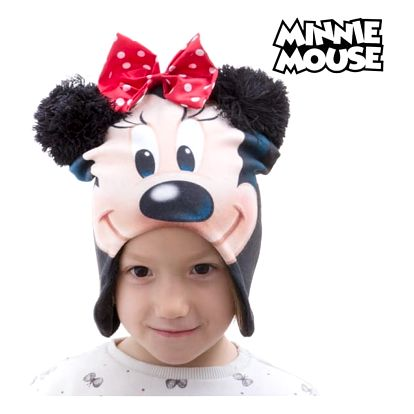 Čepice Minnie