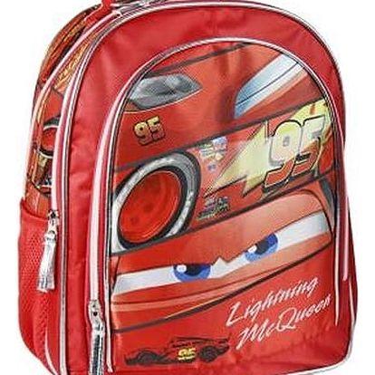 Školní batoh Cars 401
