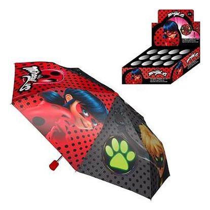 Skládací deštník Lady Bug 069