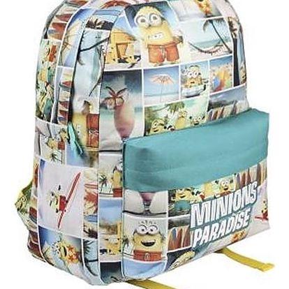 Školní batoh Minions 235