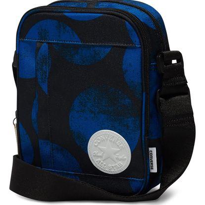 Converse modrá pánská taška crossbody