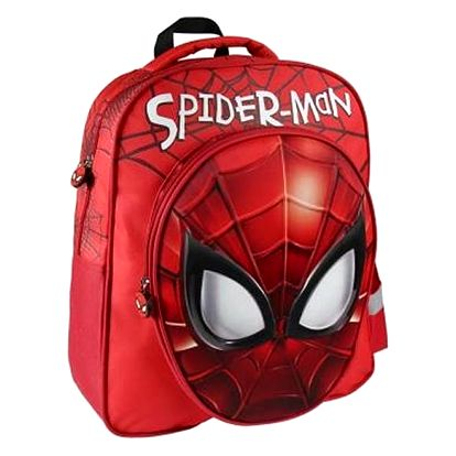 Školní batoh 3D Spiderman 286