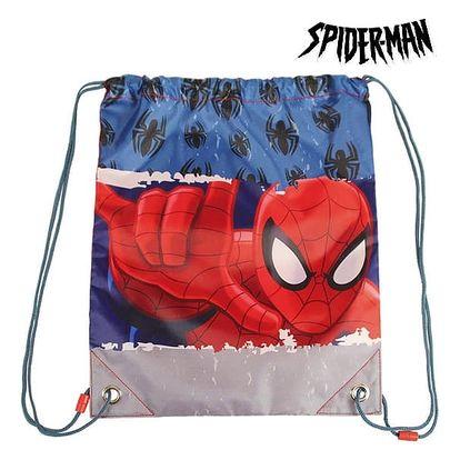 Vak na Záda se Šňůrkami Spiderman 31 x 38 cm