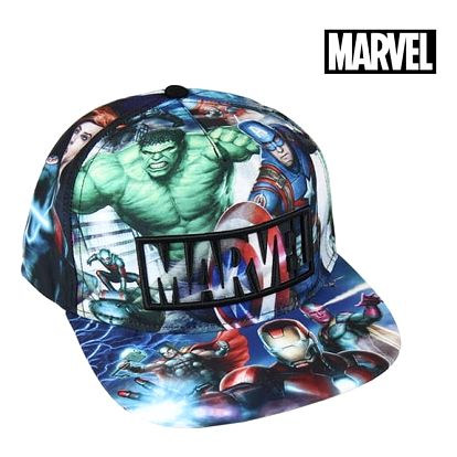 Kšiltovka Avengers Superhrdinové 58 cm