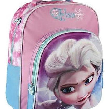 Školní batoh 3D Frozen 262