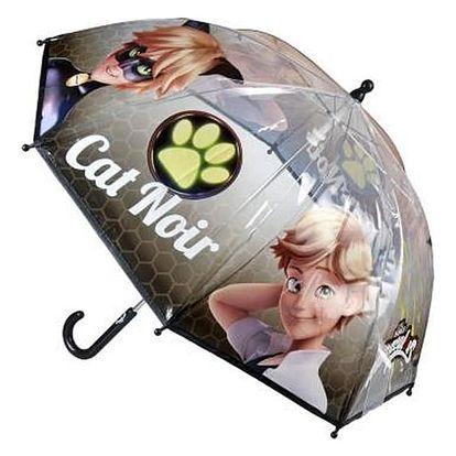 Deštník ve tvaru kupole Lady Bug 045