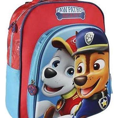 Školní batoh 3D The Paw Patrol 248