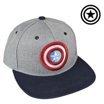Kšiltovka Avengers 56 cm