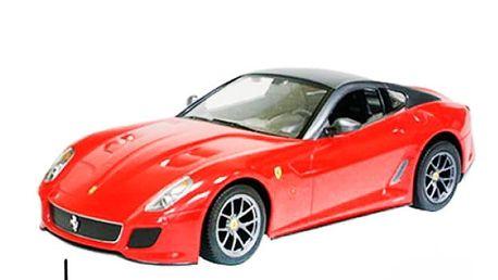 RC Model Auta Ferrari 599 GTO