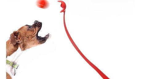 Házeč Míčků pro Psy Pet Prior