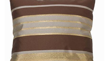 Yolaa zlatáen cushion by Loom In Bloom