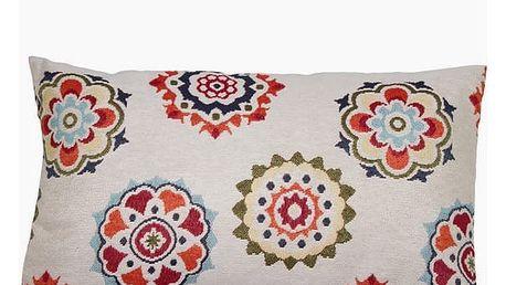 Polštářek nepál by Loom In Bloom