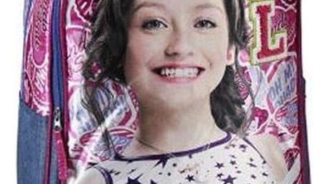 Školní batoh Soy Luna 463
