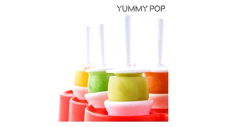 Forma na Mini Nanuky Yummi Pop