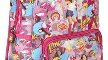 Školní batoh Soy Luna 927