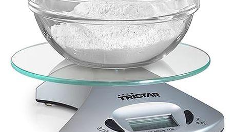 Kuchyňská váha | Tristar KW2431