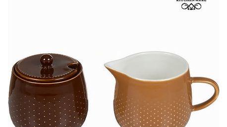 Sada mlíčenky a cukřenky - Kitchens Deco Kolekce by Bravissima Kitchen