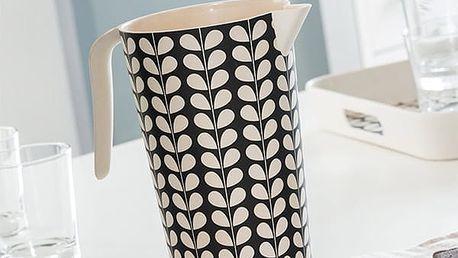 Džbán z Bambusového Vlákna v Etno Stylu Wagon Trend
