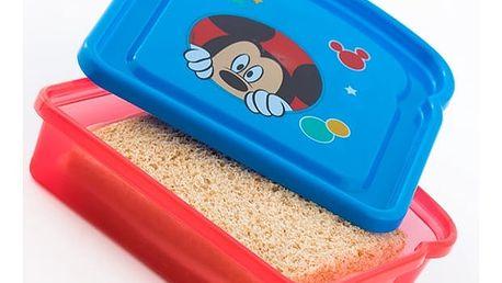 Disney Mickey Mouse krabička na svačinu