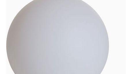 Svítící koule do exteriéru 25 cm by Shine Inline