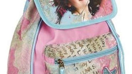 Školní batoh Soy Luna 736