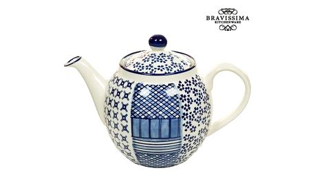 Teapot 1,2 L - Kitchens Deco Kolekce by Bravissima Kitchen