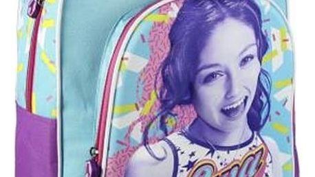 Školní batoh 3D Soy Luna 330