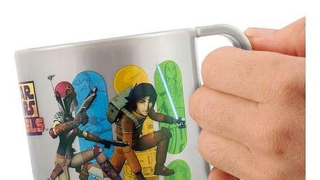 Hrnek Star Wars Rebels