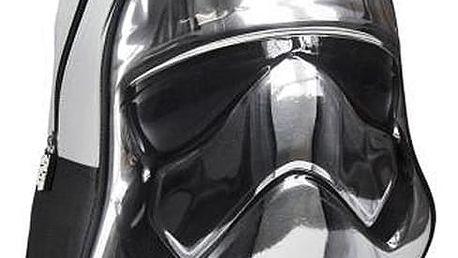 Školní batoh 3D Star Wars 413