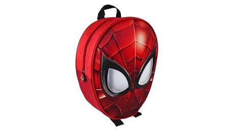 Školní batoh 3D Spiderman 064