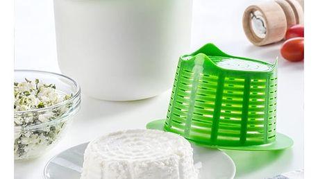Forma na Výrobu Domácího Sýra Easy Cheese Maker