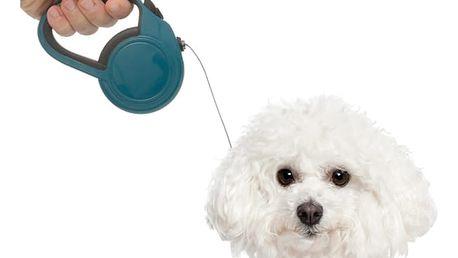 Samonavíjecí Vodítko pro Psy Krátké Pet Prior 3 m