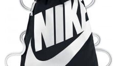 Pytlík Nike NK HERITAGE GMSK | BA5351-011 | Černá | MISC