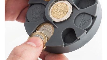Organizér Euro Mincí
