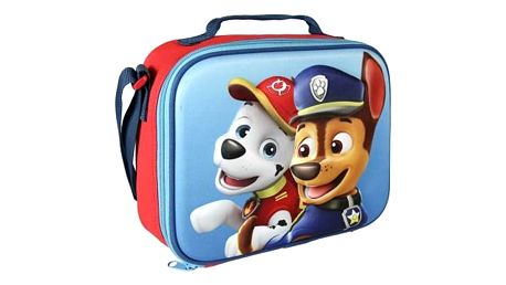 Termo box na svačinu 3D The Paw Patrol 753
