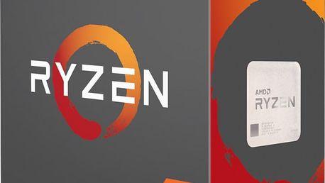 AMD Ryzen 7 1800X - YD180XBCAEWOF