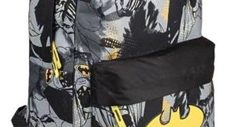 Školní batoh Batman 334