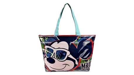 Plážová taška Mickey Mouse 191