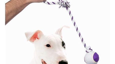 Míček na Laně pro Psy Pet Prior