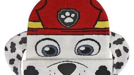 Čepice pro děti s ochranou uší The Paw Patrol 386