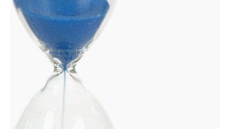 Přesýpací hodiny Sklo by Homania