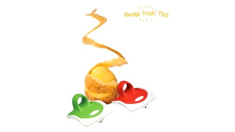 Always Fresh Peel Škrabkový Prsten
