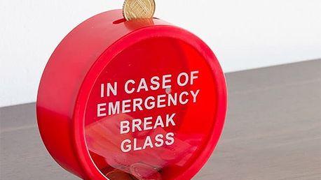 Pokladnička Emergency Gadget and Gifts